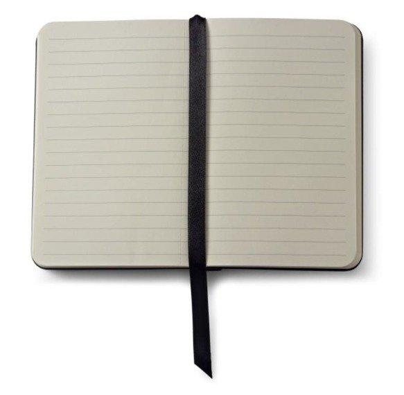 Notes Cross Journals biały mały, A6, blok w linie