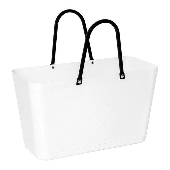 Torba Hinza w kolorze białym